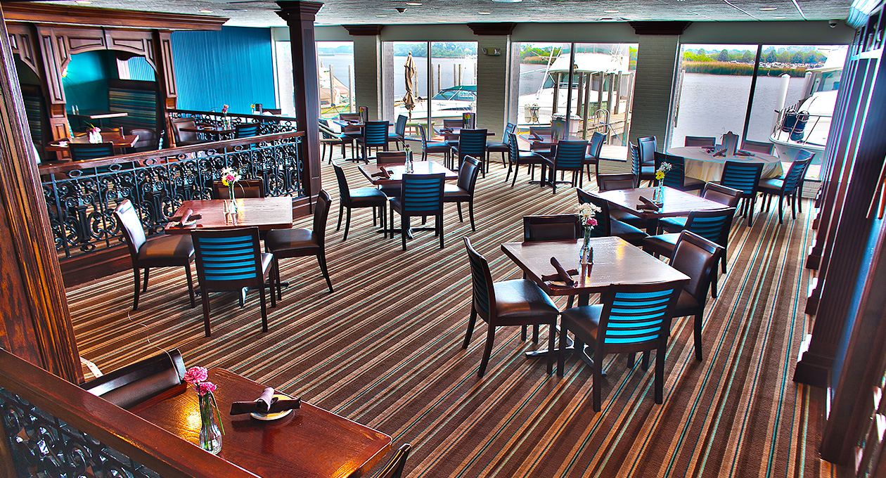 Jack's Waterfront Bistro - Spring Lake