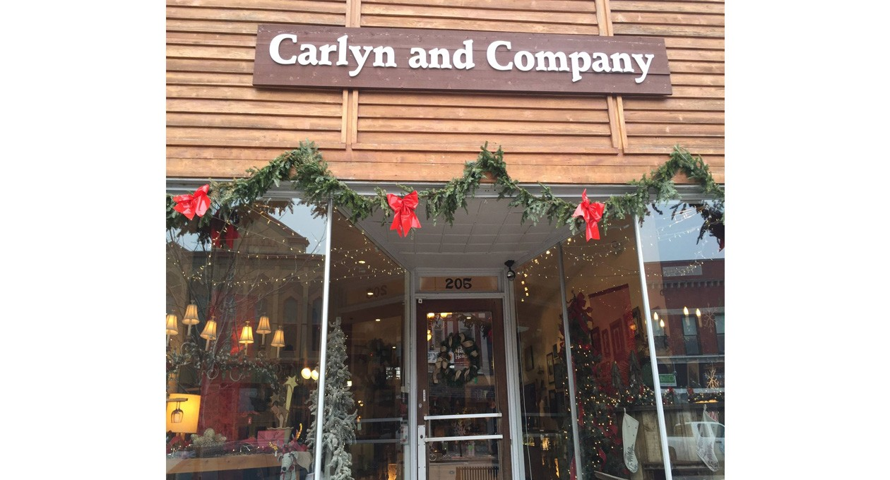 Carlyn % Company - Grand Haven, MI