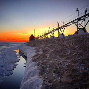 Grand Haven Top 10 Photos March 2015