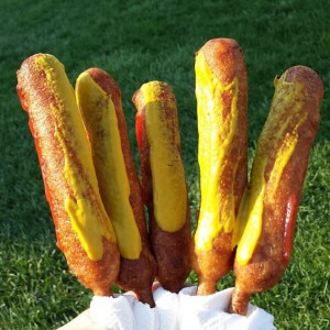 Grand Haven's Famous Pronto Pups
