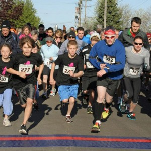 Katty Shack 5K Grand Haven