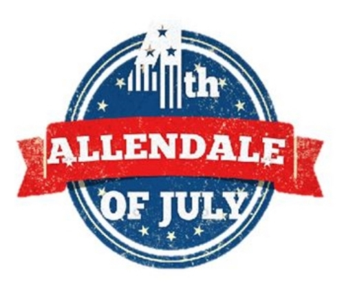 Allendale 4th of July - Allendale, Michigan