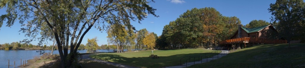 Connor Bayou Park - Grand Haven, Michigan. Photo courtesy of Ottawa County Parks