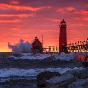 Photo credit: Steve Damstra - Grand Haven