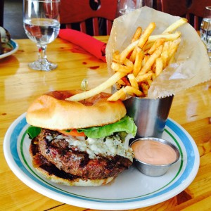 Best Burger Joints in the Grand Haven Area