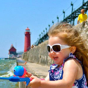 Grand Haven, Michigan - America's Happiest Seaside Town Photo credit: Tototoo Photo