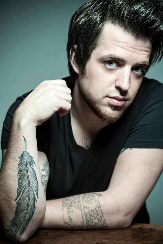An Acoustic NYE with Lee Dewyze @ Seven Steps Up
