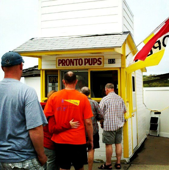 Pronto Pups - Grand Haven