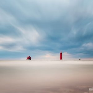 Jerry James - Top 5 Photos of Grand Haven