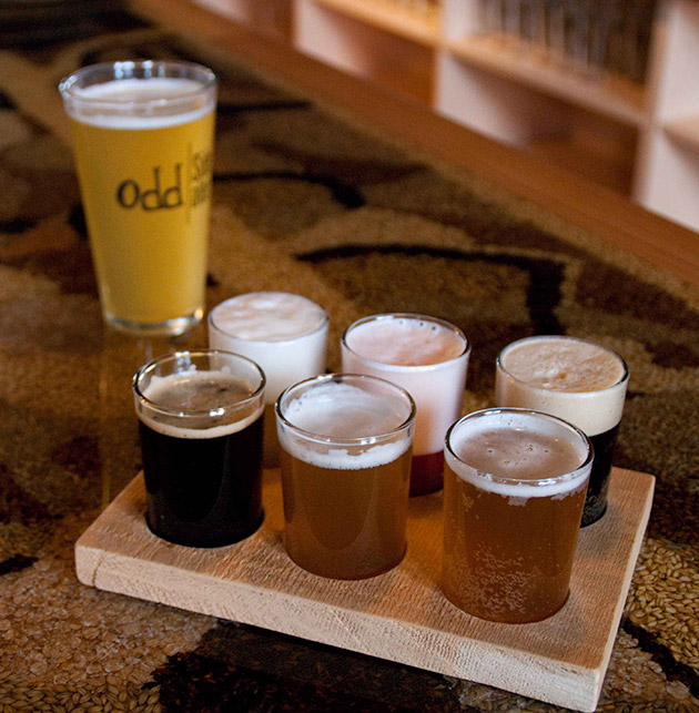 Grand Haven Area Fall Beers