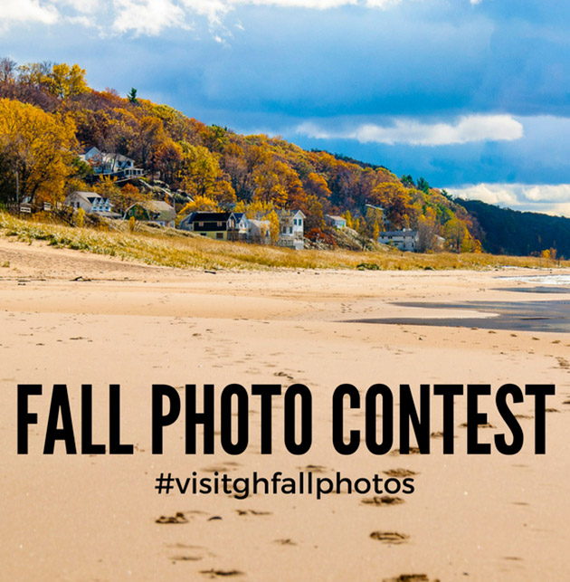 Grand Haven Area Fall Photo Contest 2017
