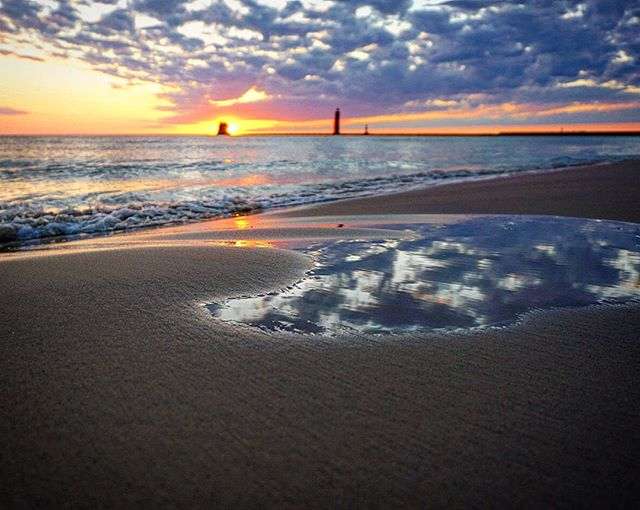 Nick Irwin - Grand Haven, Michigan