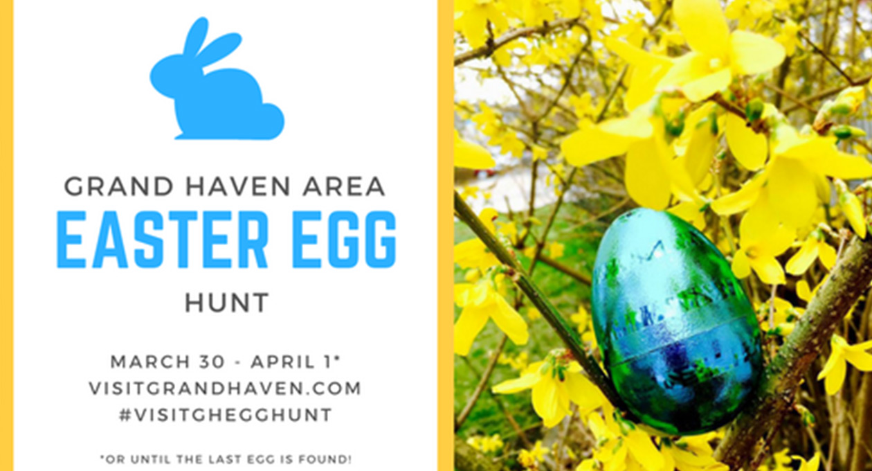 grand haven area easter egg hunt 2018