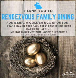Rendezvous Family Dining Grand Haven