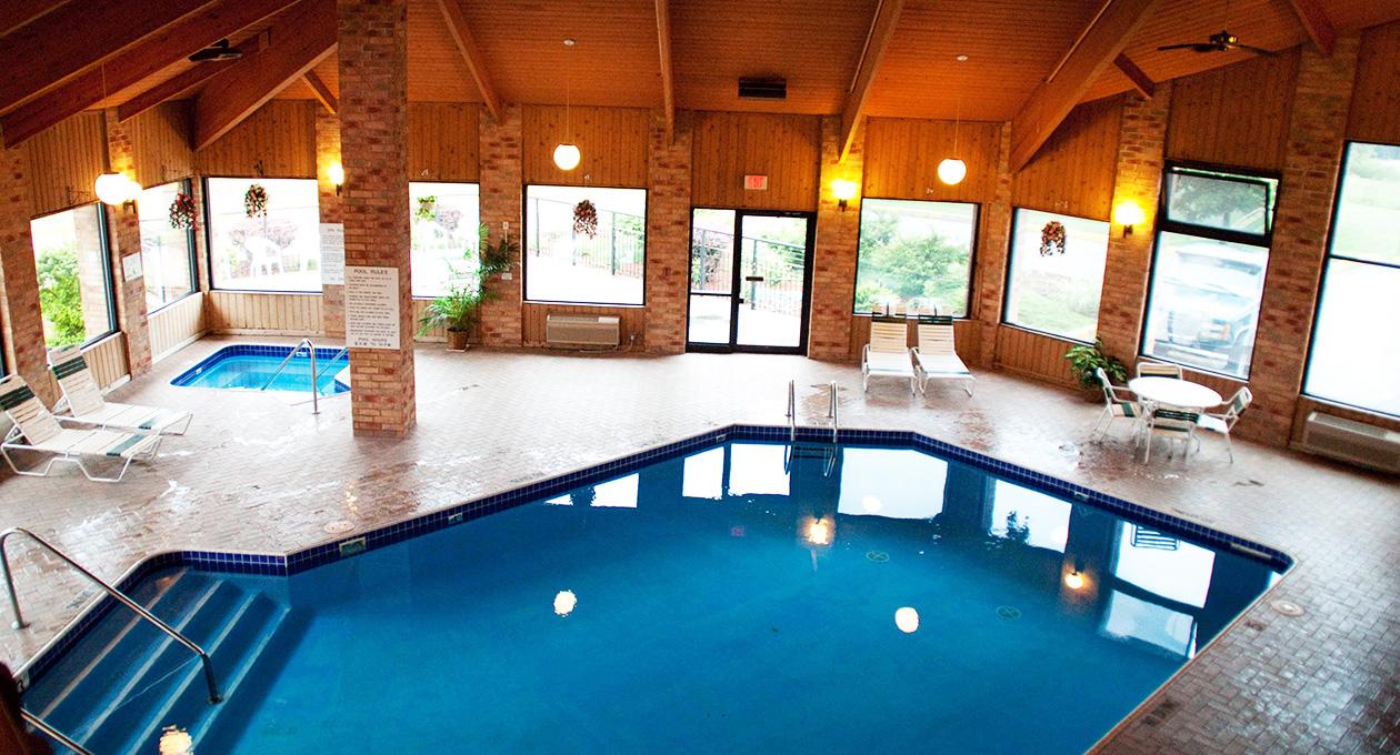Rodeway Inn Coopersville Grand Haven